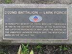 2/22nd Battalion : 22-September-2011