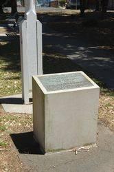 Park Monument: 18-November-2014