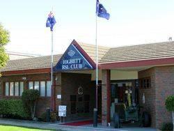 Highett RSL : 28-July-2015