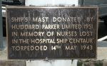 A.H.S. Centaur Nurses : 14-March-2012