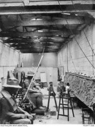 1932 Raynor Hoff Studio (Australian War Memorial : P03477.008)