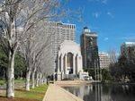 ANZAC Trees : 03-January-2013