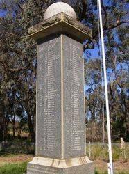 War Memorial : 11-September-2014