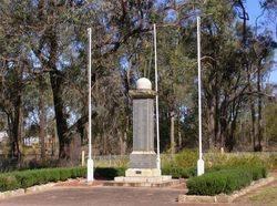 War Memorial 3: 11-September-2014