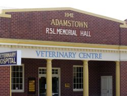 Memorial Hall : 07-September-2014