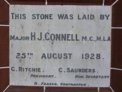 Foundation Stone 1 : 07-September-2014