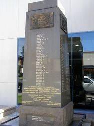 War Memorial 2 : 7-September-2014