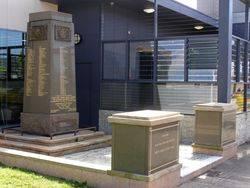 War Memorial 3 : 07-September-2014