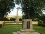 Adelaide River War Cemetery 6 : 13-03-2008
