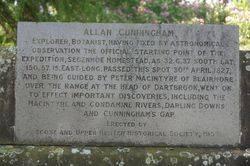 Cunningham Inscription: 10-November-2014