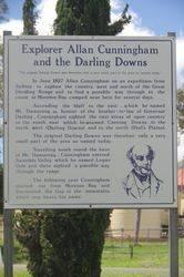 Cunningham Information Panel : 10-December-2014