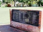 Allied War Memorial 2