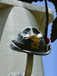 Alpini Cap 2 : 19-October-2014