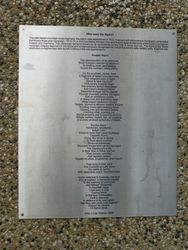 Alpini Plaque 2 : 19-October-2014