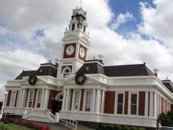 Ararat Town Hall : 03-December-2014