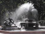 Archibald Memorial Fountain Peter F Williams