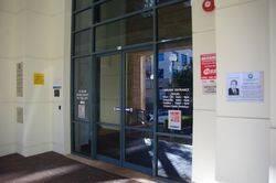 Athol Hill MBE Memorial Library : 05-May-2015