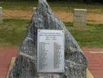 Augusta Army Nurses Memorial