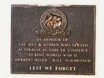 Australia Remembers WW2