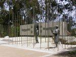 Australian National Korean War Memorial : 07-November-2010