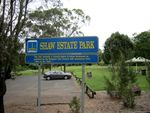 Shaw Park : 25-04-2012