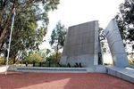 Australian Vietnam Forces National Memorial : 02-June-2012