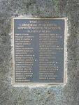 Avenue of Honour : 11-June-2011