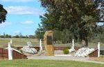 Avenue of Honour Monument : 27-April-2011