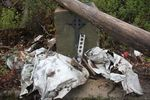 Avro Anson Aeroplane Crash : 10-June-2013