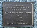 Bairnsdale Rowing Club War Memorial : 18-August-2011