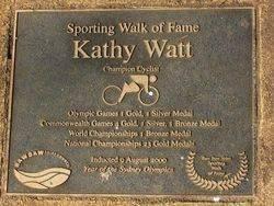 Kathy Watt - 2000 : 03-May-2015