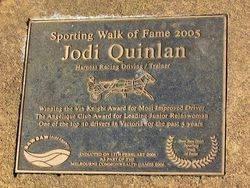 Jodi Quinlan - 2006 : 03-May-2015