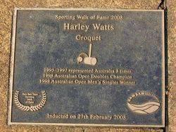 Harley Watts -2008 : 03-May-2015