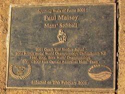 Paul Maisey : 03-may-2015