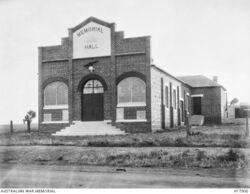 1920s (Australian War Memorial : H17900)