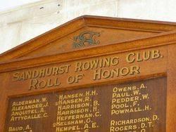 Honour Roll 2 : 12-November-2014