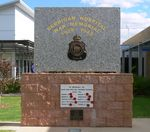 Berrigan War Memorial Hospital : 16-May-2013