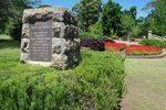 Bexley R.S.S.I.L.A Memorial Garden : April 2014