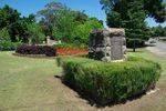Memorial Garden Plaque 2: April 2014
