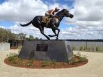 Black Caviar 10 : October 2013