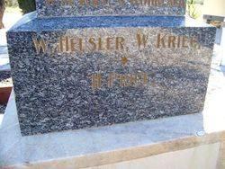 Blanchetown War Memorial