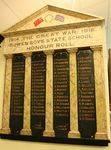 Bowen Boys State School Honour Roll