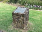 Box Hill Pioneer Memorial : 22-April-2012