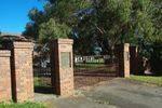 Boystown Hospital Memorial Gates