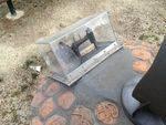 Bushfire Memorial Detail : October 2013