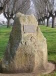 Bushfire Monument : 04-July-2011