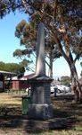 Campbellfield Soldiers Memorial 2 : November 2013