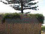 Captain Cook Memorial Lighthouse Sign