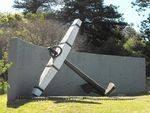 Captain Cooks Landing Site Anchor