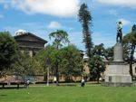 Captain James Cook Statue 2